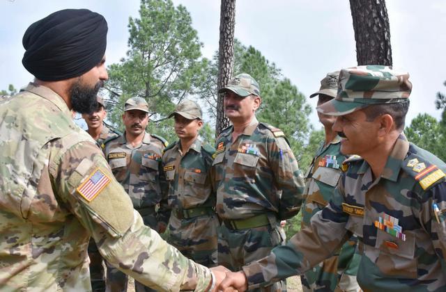 印度难以接受,美国多次拒绝自己请求,却主动找澳大利亚签署协议