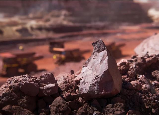 """澳洲破防了,铁矿石价格持续跳水,或成""""2021年最惨大宗商品"""""""