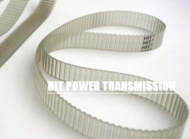 传动带分类:传动带和带轮的类型有