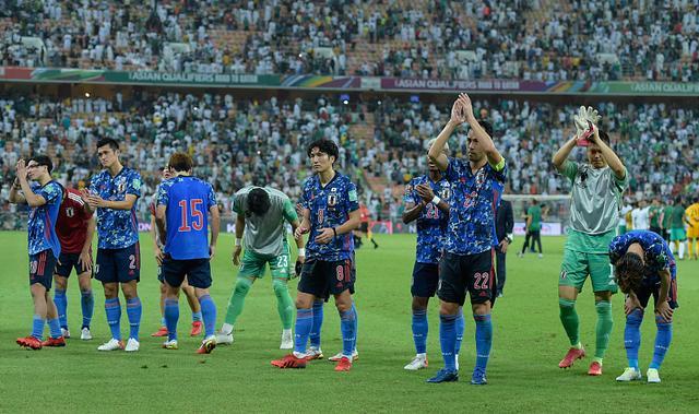世预赛:日本VS澳大利亚,日本已经没有退路,比赛势必非常激烈