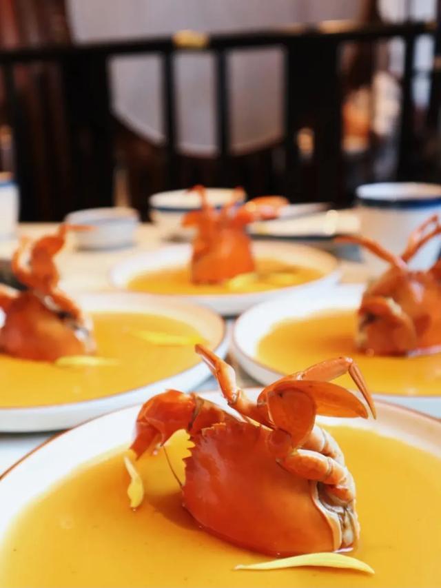環境與美味兼備的順德精致私房菜,再刁鑽的吃貨都會被征服