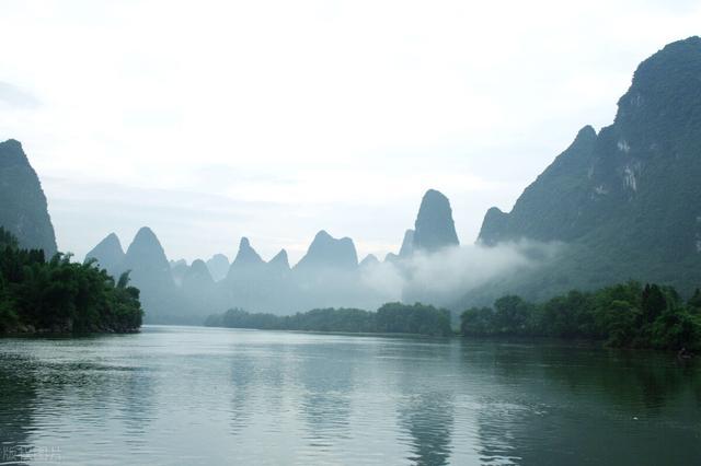 国内风景类十大旅游胜地,有你去过的吗?