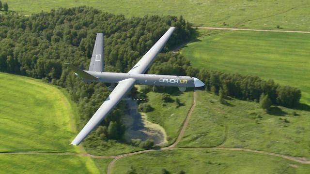 向土耳其学习:俄军防化部队要配喷火无人机!或早已投入实战