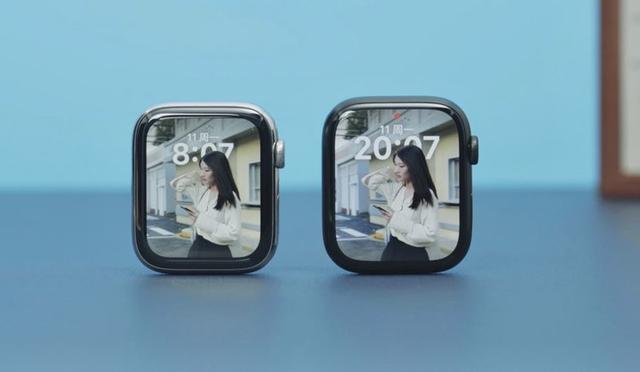 「首发」Apple Watch Series 7 评测:大同小异还是大有不同?