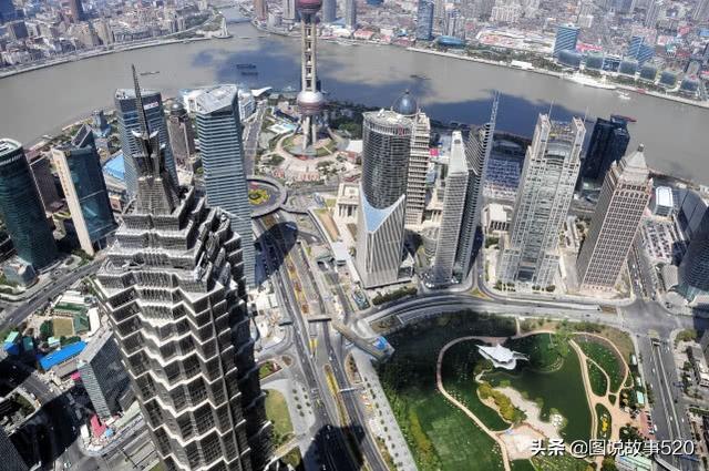 上海旅游必去5个景点,3个不要门票免费看,1个乐园想进别算钱