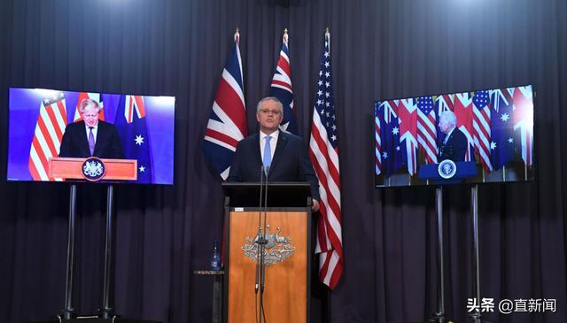 一步错步步错的澳大利亚是否会改弦更张?丨北京观察