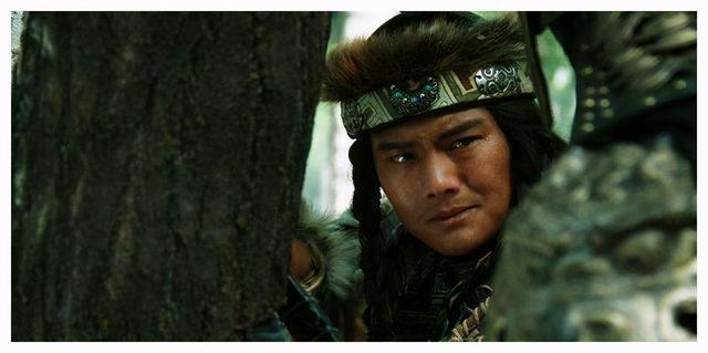 斗战神东都刺史:尉迟敬德的最后一天:握着第二个老婆的手哭着说,你姐命真苦