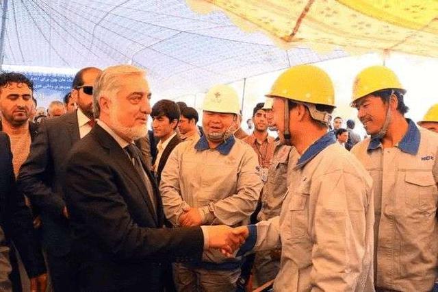 中国多年结组成功,阿富汗铜矿项目行将启动,又处理一卡脖子困难4450 作者:admin 帖子ID:16469