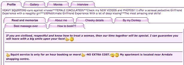 无病毒成人网站:英国成人网站推出高价上门马拉松式服务,应召女郎或成超级毒王