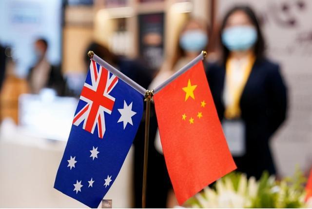 两年没打通中国电话,澳大利亚民怨终于爆发,莫里森兜不住了