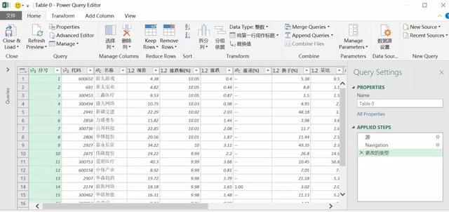 如何获取股票软件的数据