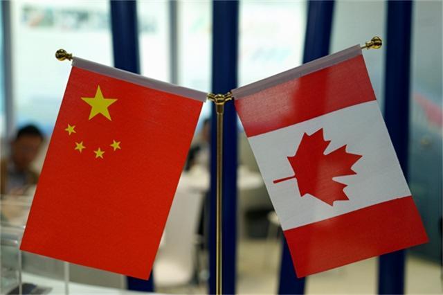 加拿大宣布提前大选,特鲁多打出中国牌,中加关系要何去何从?