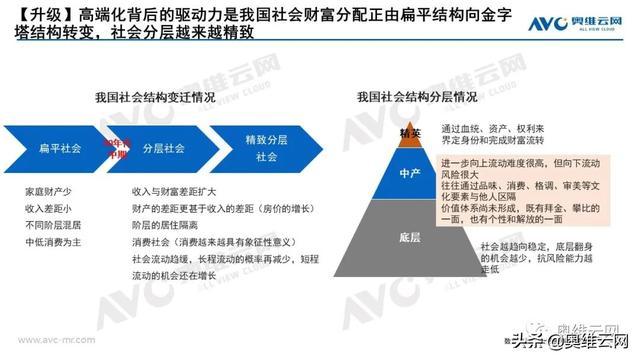 升级VS分级——异日家电市场发展倾向:幼多化