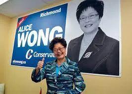 加拿大反华的华裔政客惨败,说明了什么?