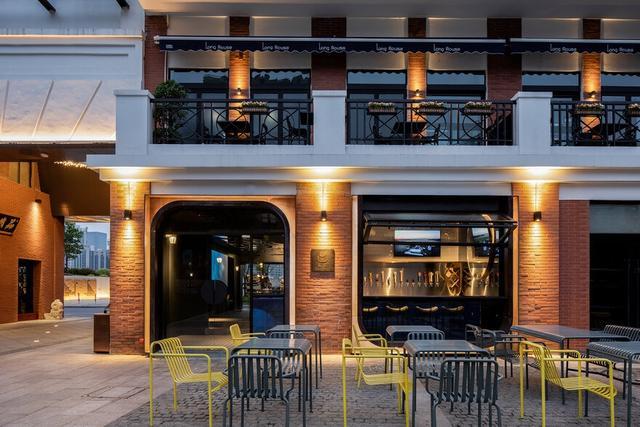 上海最豪华的酒吧招聘_上海酒吧男模招聘