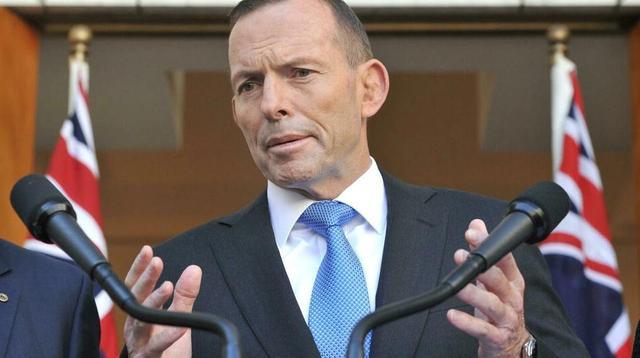 建交以来,这是澳大利亚政客对华的最嚣张攻击,中方60字回击