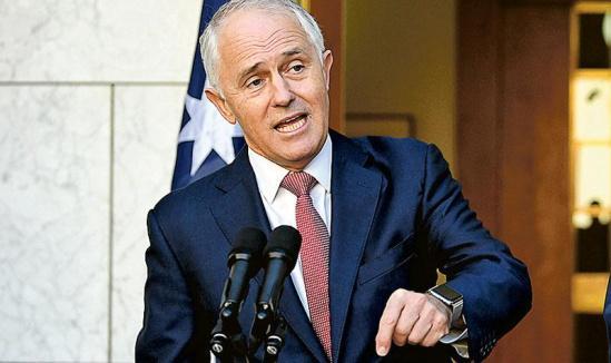澳大利亚物价疯狂上涨!美媒再次发文嘲讽,大国博弈小国就该靠边
