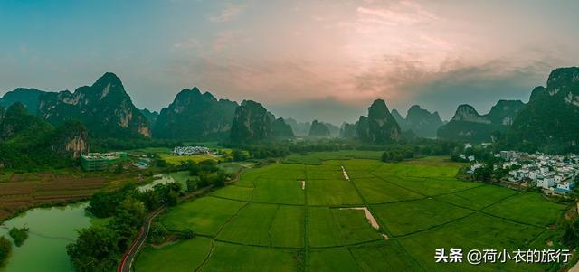 2021年,中国这4个最值得去的城市,有你想去的吗?