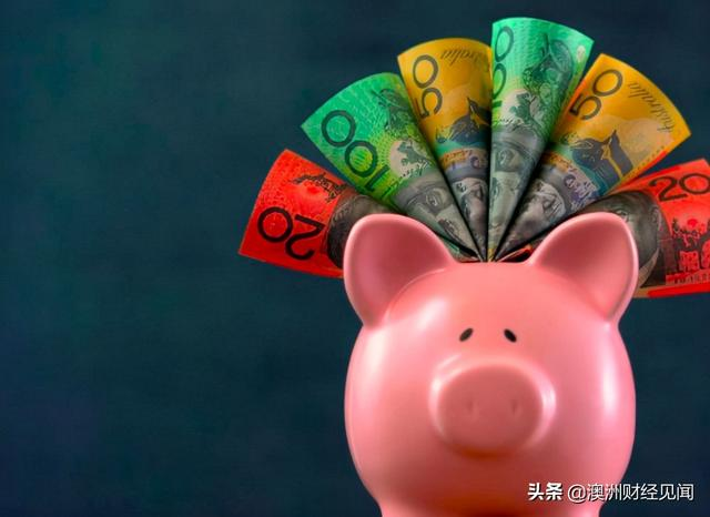 澳洲将彻底消灭现金!疫情让数字货币更受欢迎