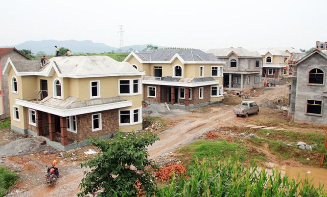 9月1日始,乡下土地迎来新规,3个地区未来畴昔或将迎来联相符建房