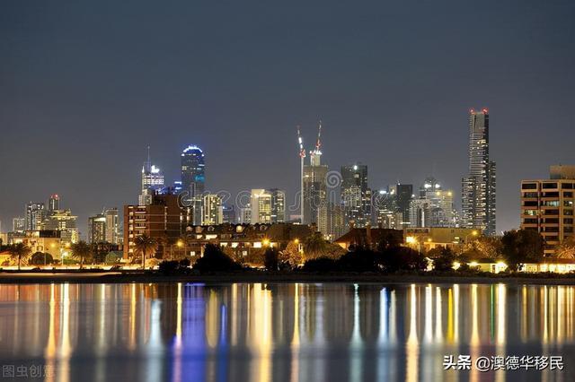 """2021年全球留学城市前十,澳洲""""霸占""""4个席位"""
