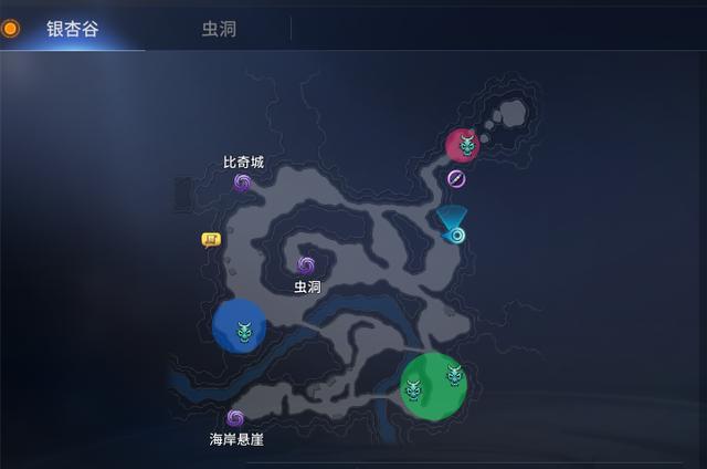 mir4 传奇4 奇缘 太初贤者