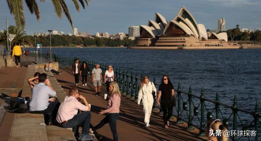 10月11日,悉尼取消封城,以色列将把戈兰高地纳入版图