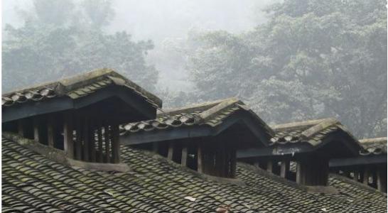 去重庆除了吃火锅,这十大景点不去太可惜了