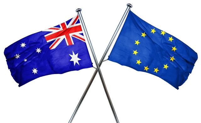 法国报复澳大利亚了:要让澳洲部长吃闭门羹!还推迟一次重大谈判