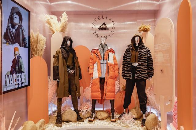 "adidas by Stella McCartney开启循环可""型""之旅,感受""她""力气5395 作者:admin 帖子ID:23433"