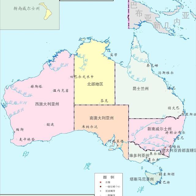 带你走进澳大利亚