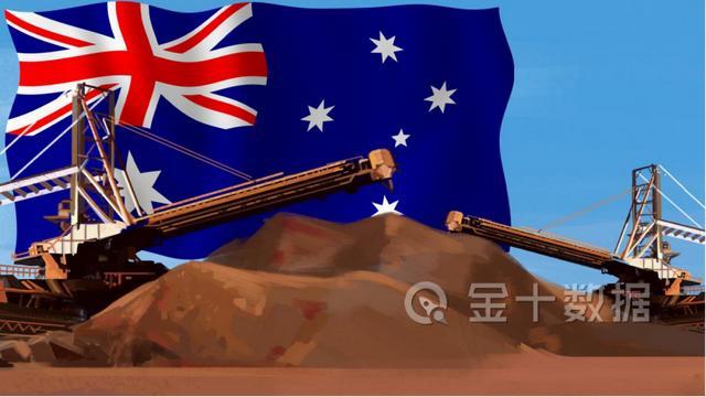 """澳洲王牌失效?铁矿石跌破100美元!或成""""2021年最惨大宗商品"""""""