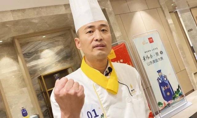 """山东美食大赛正式""""开战"""",美食美酒席卷舌尖风潮"""