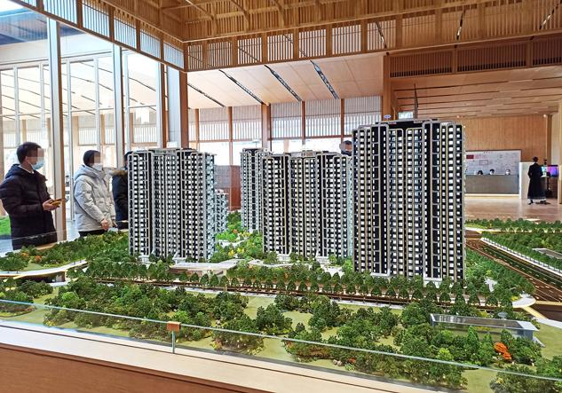 今年房地产市场能够外现五大趋势