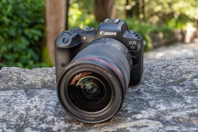 鸟眼看书:胜任90%摄影类型 佳能EOS R6现在值得入手吗