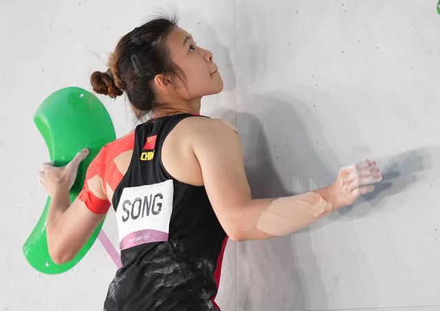 奥运头条 日本球迷嫌张本智和太吵,今日看苏炳添出战接力