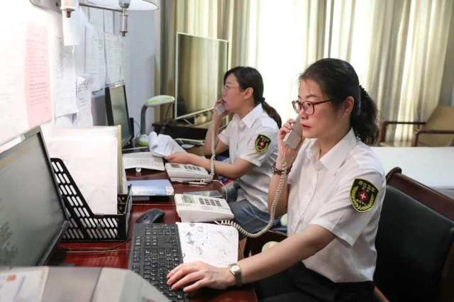 24小时为民服务!杭州疾控防疫期间全天热线暖人心