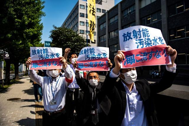 """排放核废水,出口核废料,备受质疑的日本硬""""核""""操作又来了"""