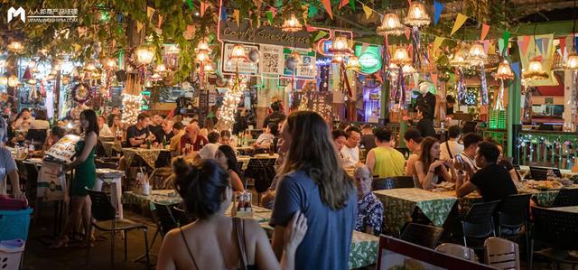 从资本布局餐饮,展望未来互联网餐饮市场