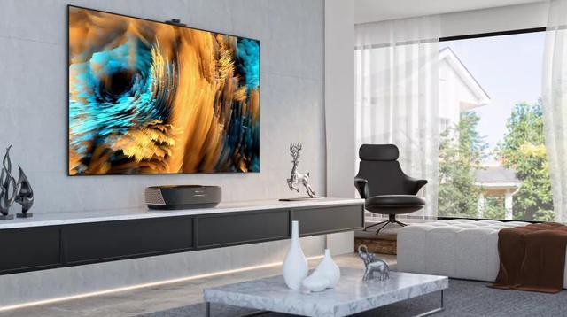 激光电视8成被年轻人买行