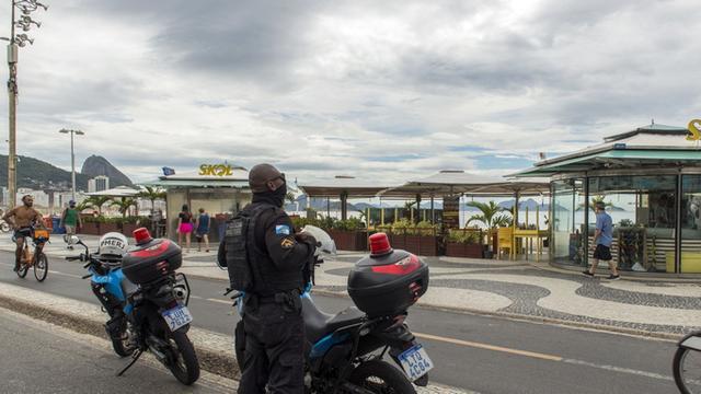 中国驻巴西里约热内卢总领馆遭爆炸物袭击,中方:严厉谴责