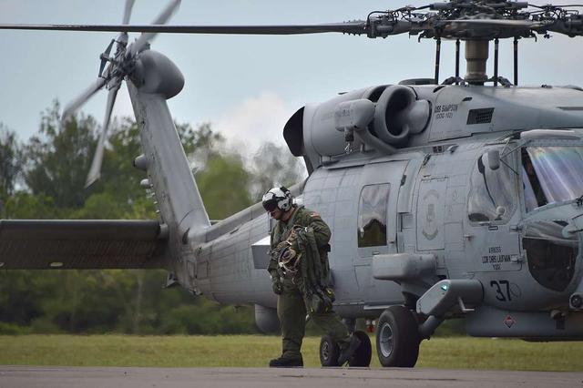 澳大利亚拟斥资13亿澳元购美海鹰直升机 被批浪费