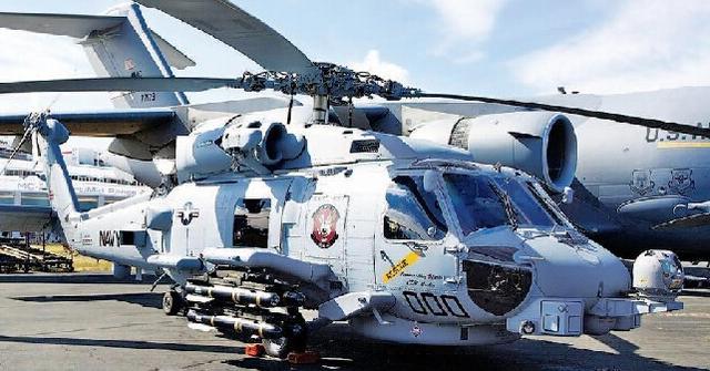 放弃欧洲制造,澳大利亚拟斥资近10亿美元购美直升机