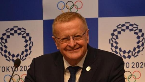 澳大利亚奥委会主席宣布派运动员参加北京冬奥会