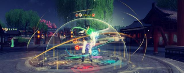 天刀手游新版本与仙剑奇侠传梦幻联动,玩家:爷青回