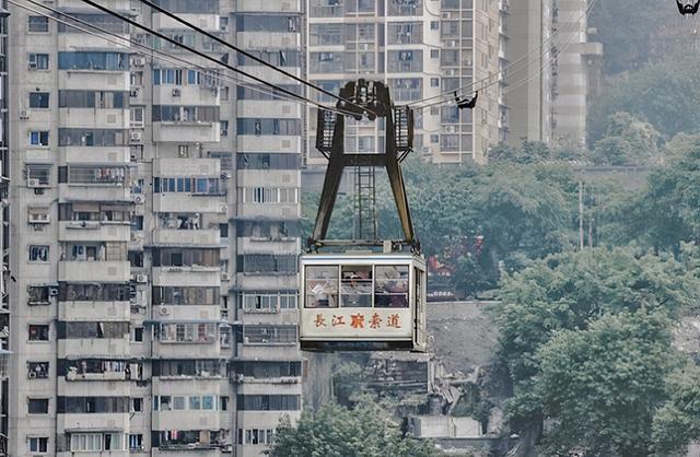 夏日去重庆旅游,答该仔细哪些细节?四个攻略能够升迁旅走体验