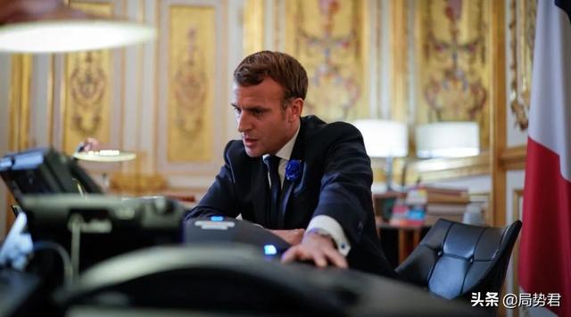 澳大利亚撕毁法国合同的背后,躲着联合欧盟无望后焦虑的拜登