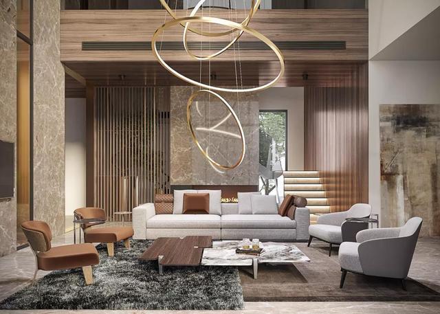 室内设计走业,公装和家装到底哪个更有前景?