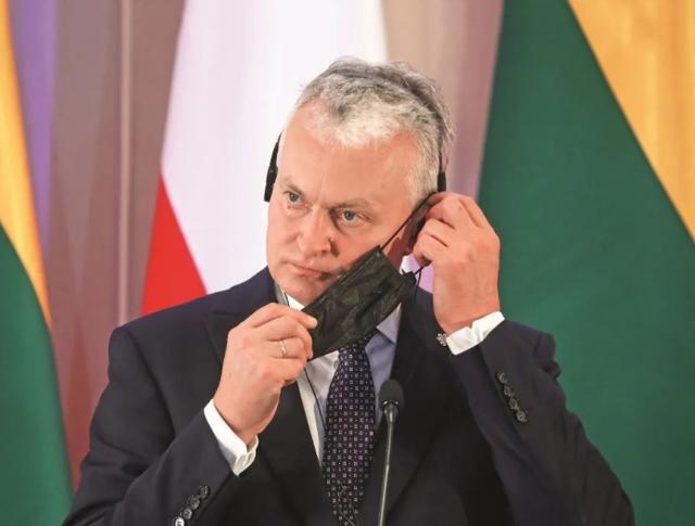 立陶宛万万没想到,召回驻立大使16天后,中方再次发来重要提醒