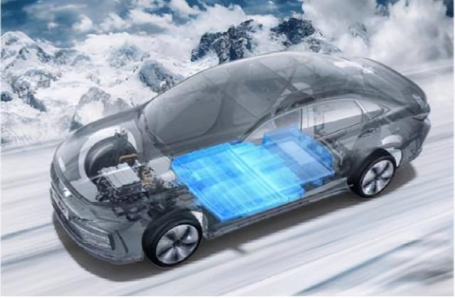 新能源车的大航海时代